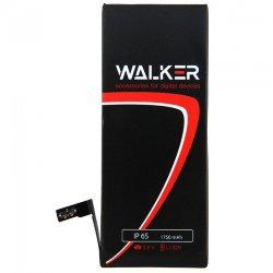 АКБ WALKER Apple iPhone 6S 1750 mAh