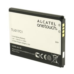 АКБ Alcatel OT 5017 (TLi017C1) тех.пакет