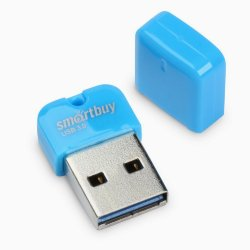 SmartBuy USB 64GB ART Blue 3.0