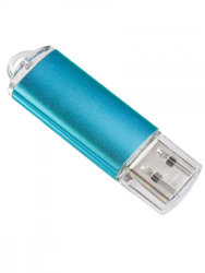 Perfeo USB 64GB E01 Blue