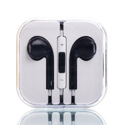 Гарнитура MP3 EaePods MD827ZM черная